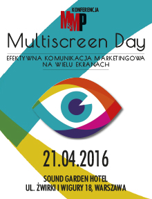 Multiscreen Day